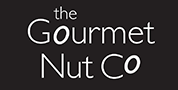 The Gourmet Nut Co Logo
