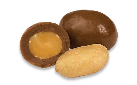 GAB Peanuts