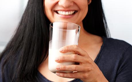 SCG Milk