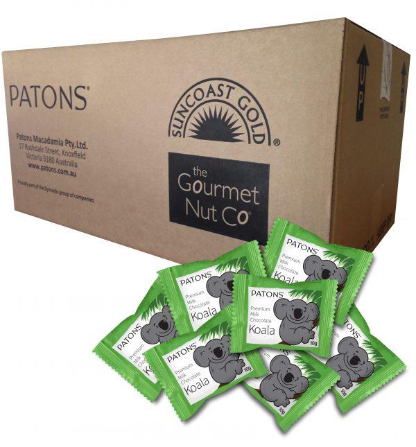 Milk Chocolate Koala Bulk Pack